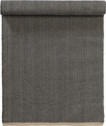 Svanefors Tischläufer Juni - Grau 35x90 cm