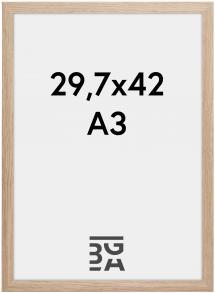 Estancia - Special Stilren Eiche 29,7x42 cm (A3)