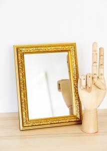 Artlink Spiegel Nost Gold 15x20 cm