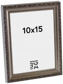Abisko Silber 10x15 cm
