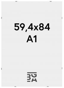 Clip-Rahmen 59,4x84 cm (A1)