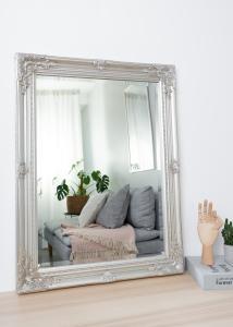 Artlink Spiegel Antique Silber 50x70 cm