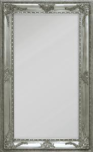 Artlink Spiegel Palermo Silber 66x126 cm