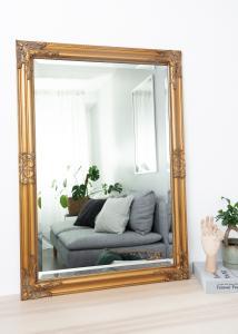 Artlink Spiegel Bologna Gold 60x90 cm