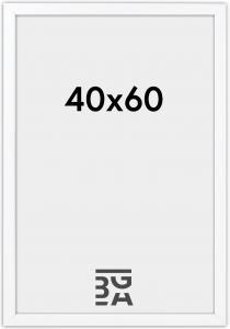 Estancia Stilren Weiß 40x60 cm