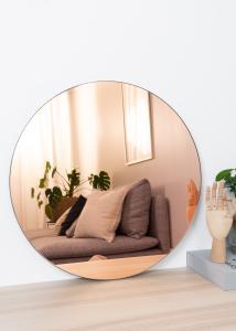 Incado Spiegel Premium Rose Gold 60 cm Ø