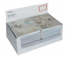 Walther Cosenza Album Minialbum - 40 Bilder 11x15 - 24er-Pack
