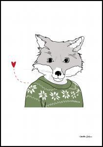 Bildverkstad Furry-Fox