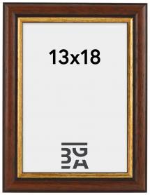 Siljan Braun 13x18 cm