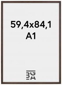 Estancia - Special Stilren Walnuss 59,4x84,1 cm (A1)