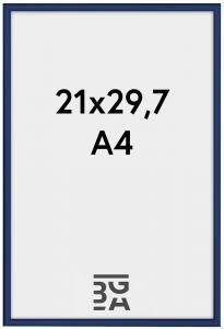 New Lifestyle Blau 21x29,7 cm (A4)