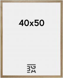 Artlink Rahmen Poster Frame Oak 40x50 cm