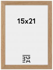 Rock Eiche 15x21 cm (A5)