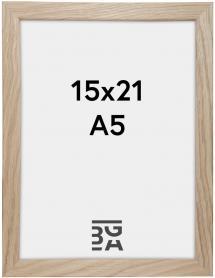 Galleri 1 Edsbyn Eiche 15x21 cm (A5)
